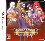 電撃学園RPG CROSS of VENUS
